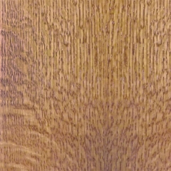 Quarter-Sawn Oak